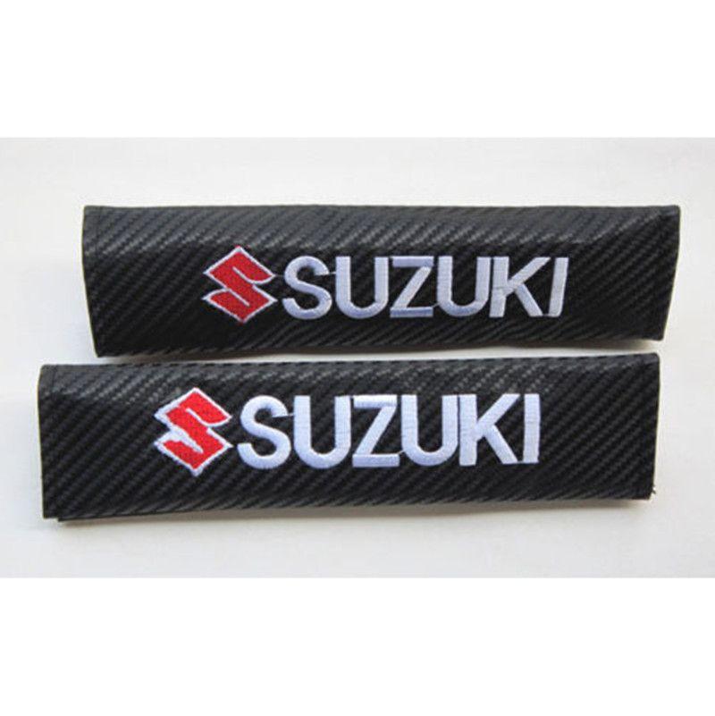 Car Seat Belt Cover Pattern Velcromag