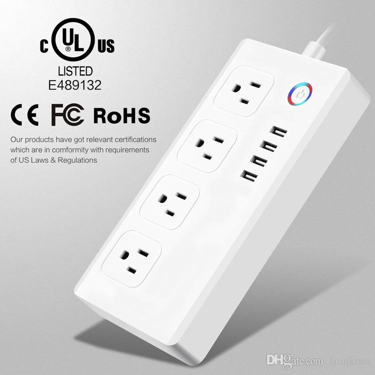 Power strip regulations interesting
