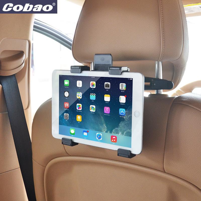 Wholesale Universal 360 Degree Rotating Car Back Seat Headrest Mount