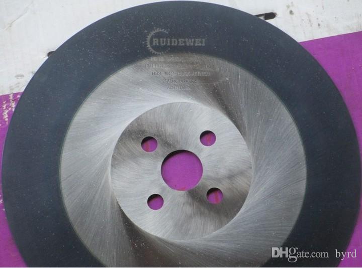 9 inch HSS Kreis Kappsäge Messerscheiben 250 * 1,6 mm HSS-M42 superharten Beschichtung von Edelstahl saw Schneider zahnlose Schneiden | 150T | 180T | 200T