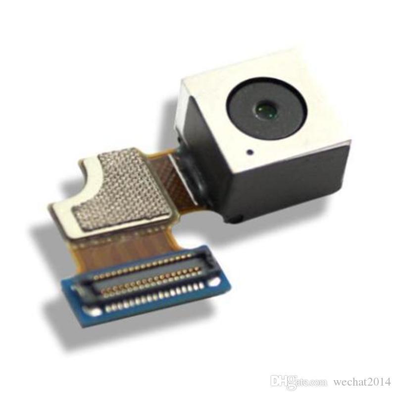 العودة كاميرا خلفية منزل وحدة الكابلات المرنة استبدال قطع غيار إصلاح لسامسونج غالاكسي S3 S4 S5 مجانا DHL