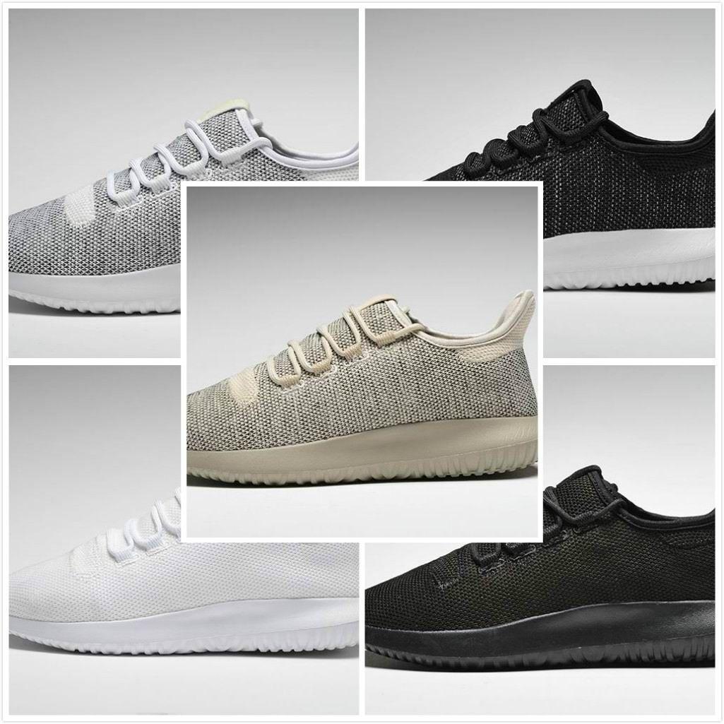 Compre 2018 De Alta Calidad Sneaker Tubular Shadow Knit Knit Shadow 350 Boost 87ac1e