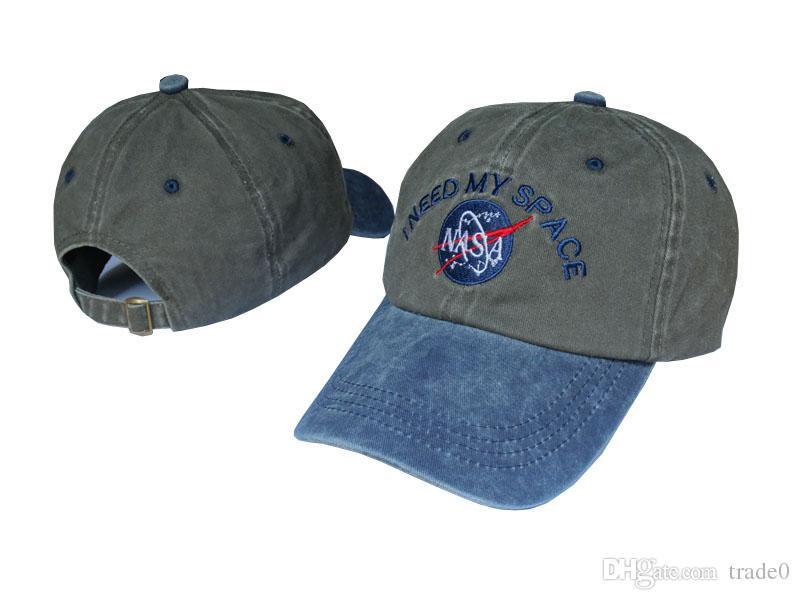 Nasa I Need My Space gorras snapback Streets Of Rage gorras de béisbol para hombres mujeres Malcolm X Casquette gorras gorras ajustables sombrero para el sol