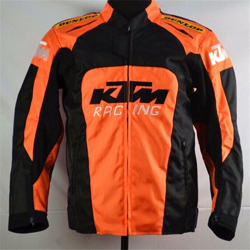 big sale d9e1a 0e5bf 2017 di alta qualità vendite dirette della fabbrica vendite giacche ktm  motocross maglie da ciclismo abbigliamento ciclismo uomini giacca moto per  ktm ...