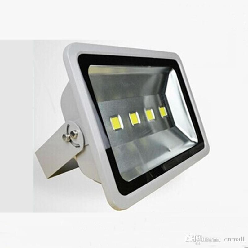 Outdoor Led Floodlight 200W LED Flood Light Waterproof Wash Flood 85-265V Street Lamp Luminaire Tunnel Lights High brightness Energy saving