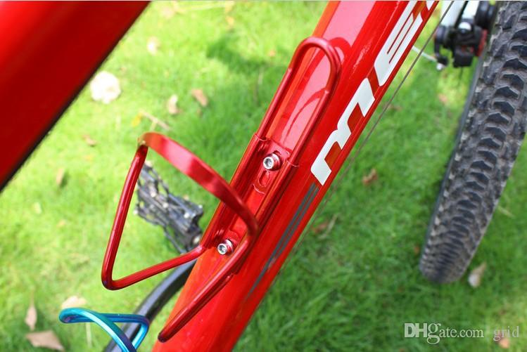 Wholesale High quality Full Carbon Fiber Bicycle Bottle Water Cage MTB/Road Bike Bottle Holder COLORFUL