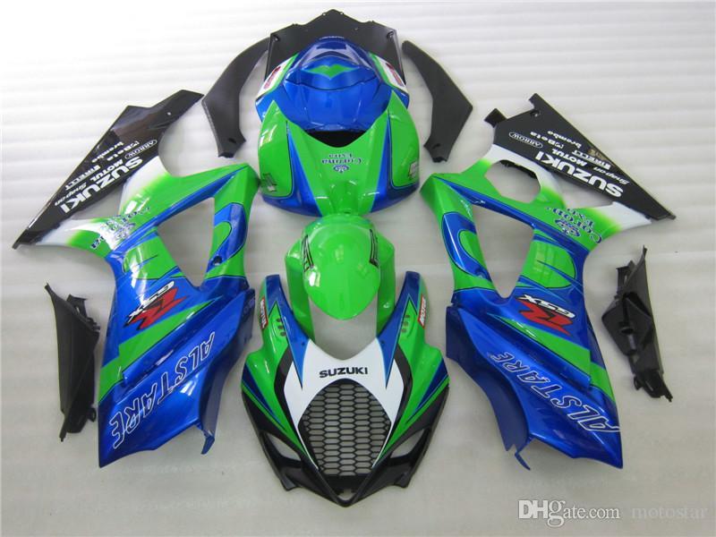 Moto Parts Suzuki – Idea di immagine del motocicletta