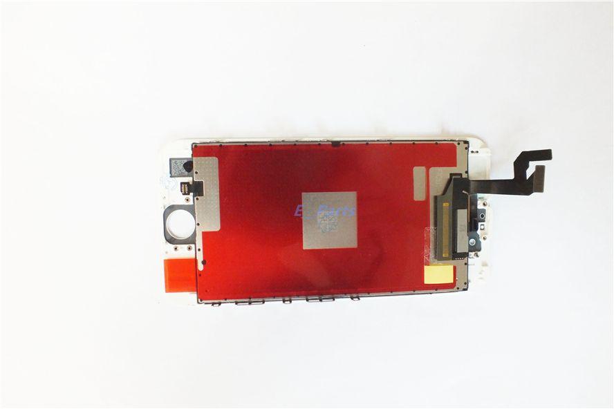 100% original não china cópia lcd original + retroiluminação original + original lcd display lcd touch screen digitador para iphone 6 s 6 s além de