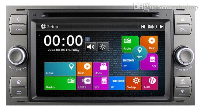 See larger image & 2017 7 Inch Double Din Car Dvd Player With Touch Screen Dual Core ... markmcfarlin.com