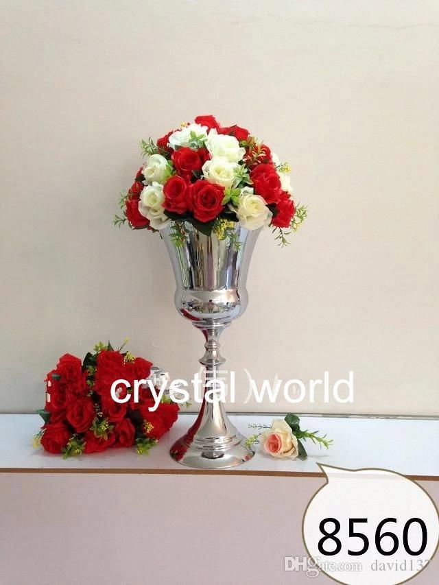 Centerpieces цветка bolw украшения венчания умственные на таблица венчания 13