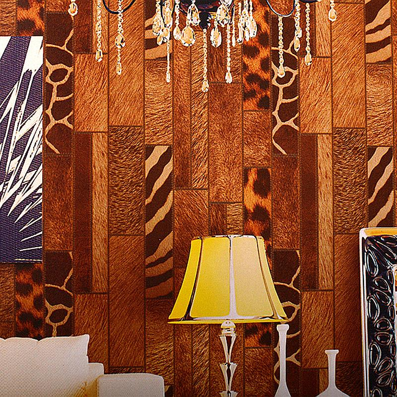 Vintage Inspired Home Decor Wholesale: Wholesale Vintage Style Wallpaper Designs Wood Grain Wall