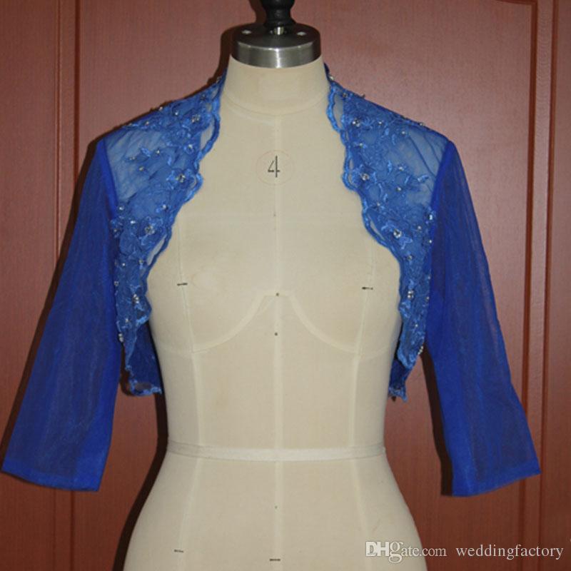 Mariage Royal Bleu Couleurs Vraies De Exquis Acheter Images Vestes 1wEzZZ