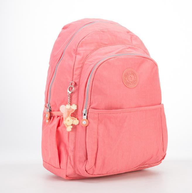 b52d169254 Wholesale TEGAOTE Backpacks For Teenage Girls Mochila Feminina School Backpack  Women Solid Famous Nylon Casual Laptop Bagpack Female 2017 Brand Backpack  ...