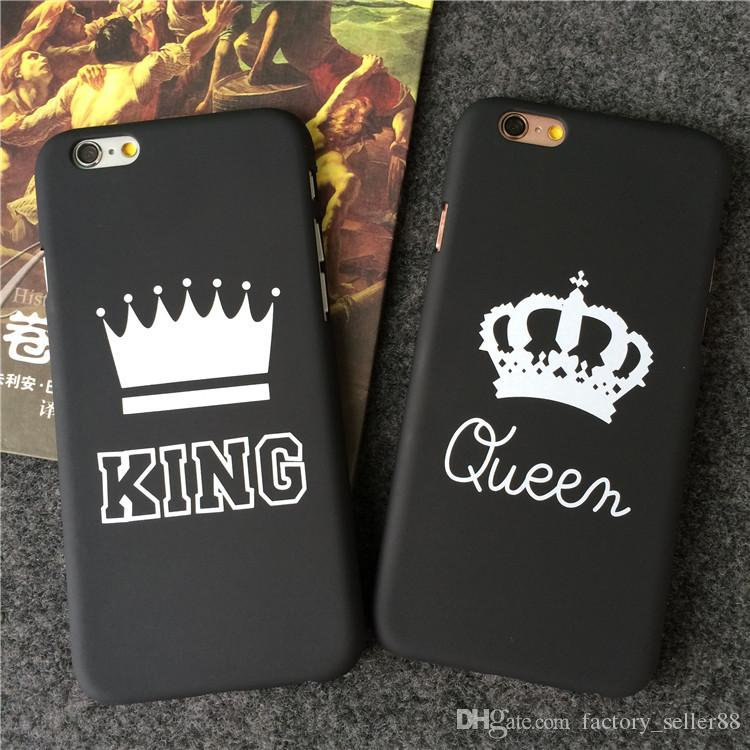 coque iphone 8 queen king