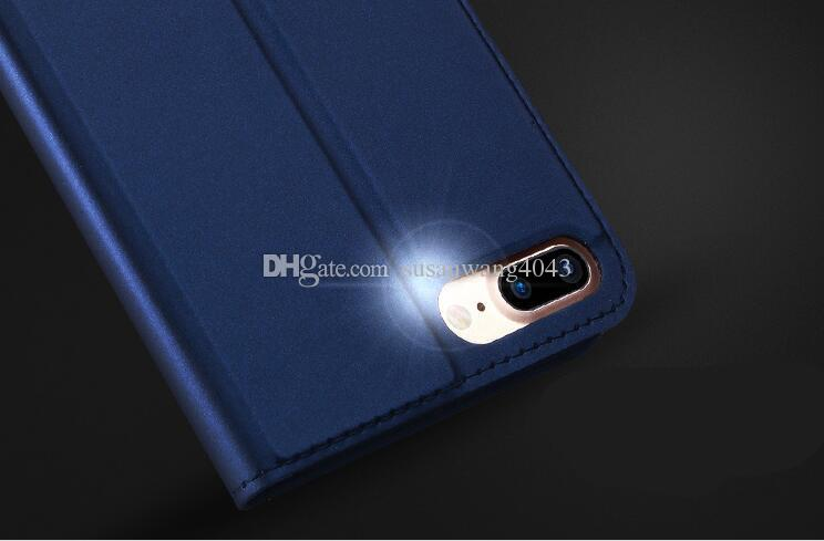 роскошный кошелек чехол для телефона для iphone X XR XS Max 8 7 6 6 s плюс S8 S9 S10 Note10 Huawei Xiaomi 9 гладкая кожа чувство флип чехол GSZ305