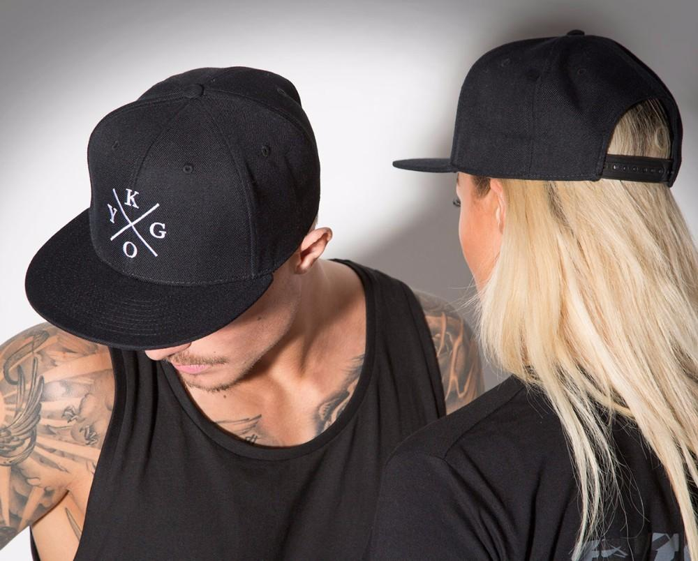 2016 New KYGO Snapback Hat High Quality Hats Men Women Couple ... e4fbfcd3289