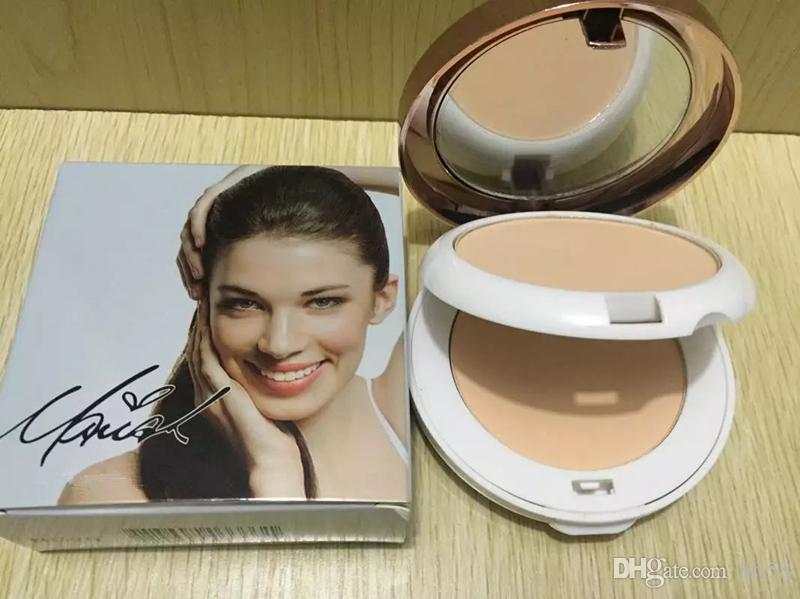 hot selling new makeup brand matte face Powder Double-deck have can choose dhl gift