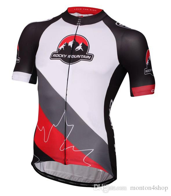 40b0f8c35 Pro Team Rocky Mountain Cycling Jersey Breathable Ropa Ciclismo 100%  Polyester Cheap Clothes China With Coolmax Gel Pad Shorts Cycling Clothing  Bike Shorts ...