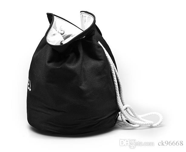 Kadın Çanta Tasarımcısı Yeni Su Kovası Moda Renk Omuz Askısı Omuz Çantası Rahat Çanta Bayanlar Messenger Çanta Çanta Bez Çantalar