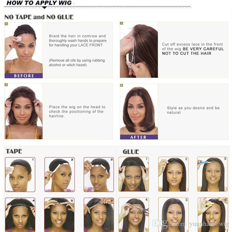 Venda quente 1b cor preta natural curto afro kinky torção dicas sintéticos trançados perucas áfrica americanos