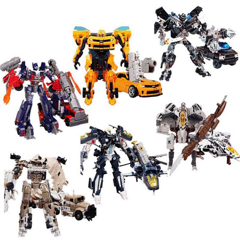 2018 original box brinquedos transformation japanese anime