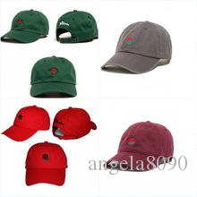 2017 Hot Sale The Hundred Ball Cap Snapback The Hundred Rose Dad Hat ... fa02754f652b