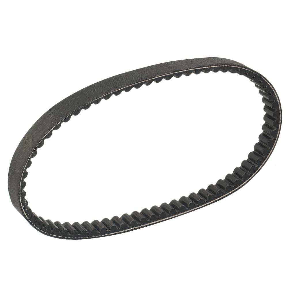 Wholesale- Drive Belt 669 18 30 Scooter Moped 50cc For GY6 4 Stroke Engines  Fits Most 50cc Rubber Transmission Belts Drive Pulley