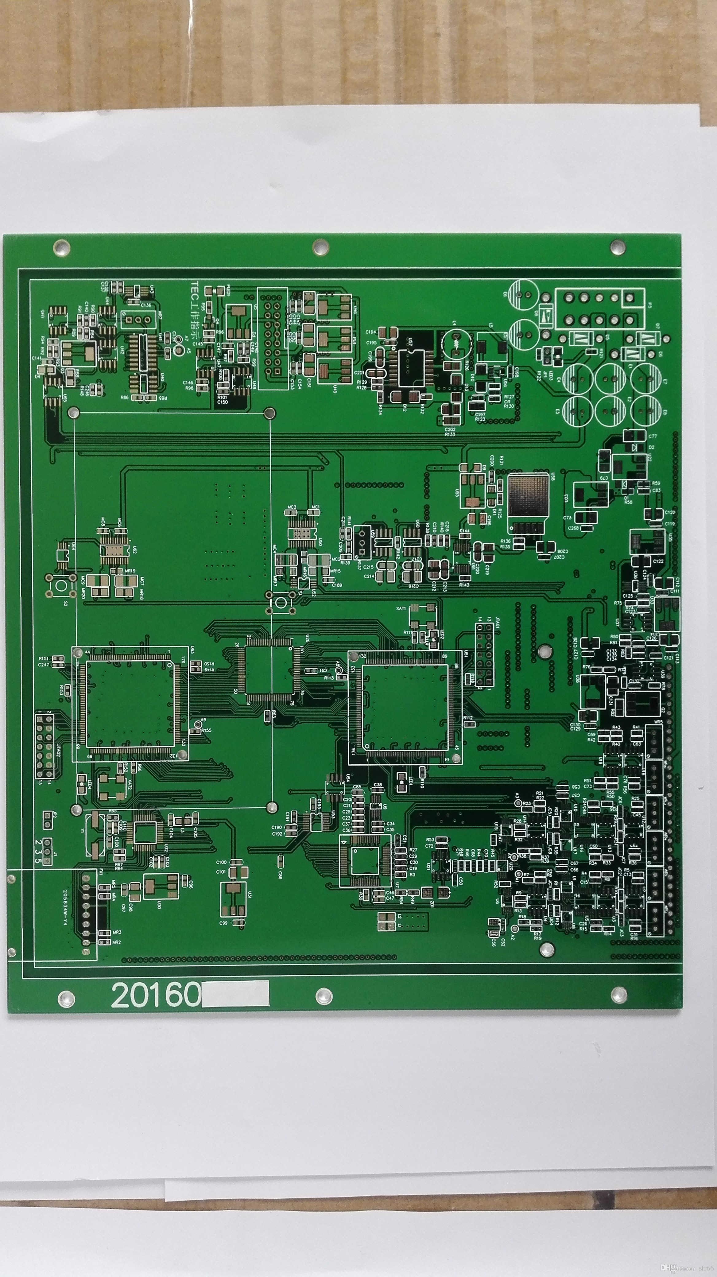 Circuito Impreso : Compre pcb fabricación de placas de circuito impreso por lotes