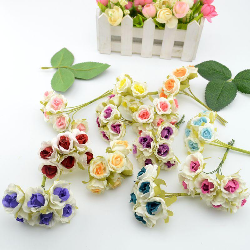 2018 wholesale artificial flowers roses silk flower garland flower 2018 wholesale artificial flowers roses silk flower garland flower decoration materials from linita 181 dhgate mightylinksfo Choice Image