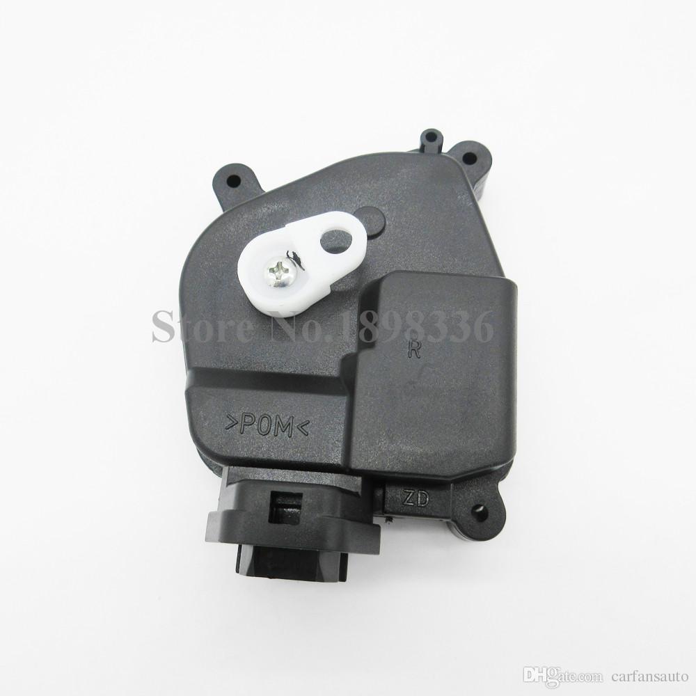 OEM 95745-1G020 957451G020 Rear Right Door Lock Actuator for Hyundai Accent  2006-2011 for Kia Rio Rio5 1 6L