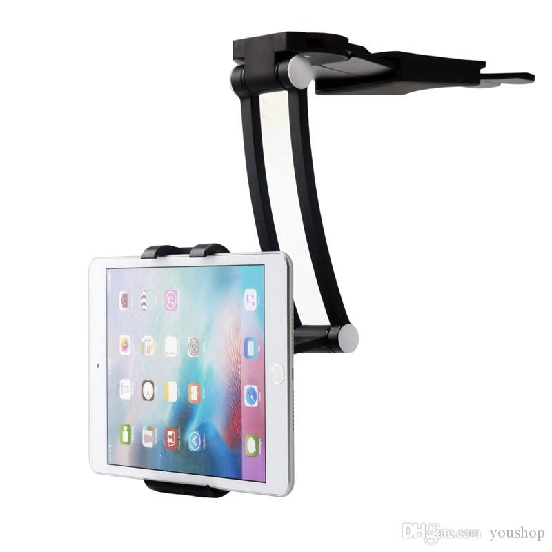 Awe Inspiring Kitchen Tablet Mount Stand Wall Counter Top Mount Stand For 7 To 12 Tablets For Ipad Mini 4 Air 2 Pro 9 7 Home Interior And Landscaping Palasignezvosmurscom