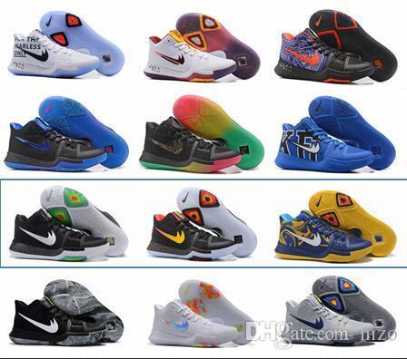 finest selection 19945 a3b40 shop kyrie irving 1 duke shoes 70c9b 99bca