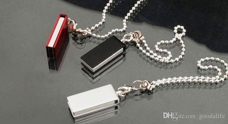 No logo Mini rotate 4GB USB Flash Drive Mini Rotatable USB Key Whril USB Memory Stick 8GB USB2.0
