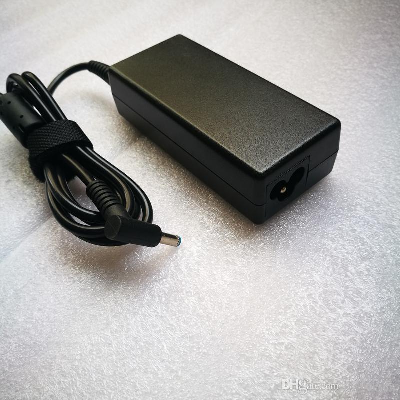 Адаптер переменного тока 19.5 V 2.31 A 45 Вт питания зарядное устройство для HP 15-R052nr ноутбук 741727-001 HSTNN-CA40 15 - H019ns 4.5*3.0 мм разъем