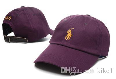 Hot Unisex Women Men Polo Baseball Hats Ball Caps Polyester Adjustable Plain  Golf Classic Fashion Cap Hat Snapback Hat Online with  11.32 Piece on  Kiko1 s ... 7bfcdfe724e3