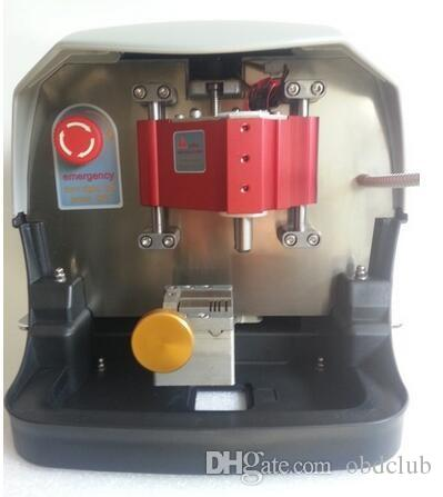 2018 new good Automatic KCM key cutting machine,updated verison of X6 V8 key machine,better than slica and wenxing key cutting machine