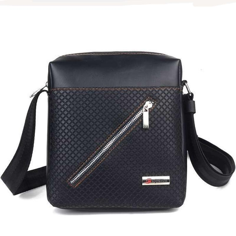 Wholesale New Hot Selling Wholesale Men Shoulder Bag Casual Messenger Bags  Man Commercial Briefcase Bag XB231 Crossbody Purse Cute Purses From  Universe222 0ab2fa8cf9328