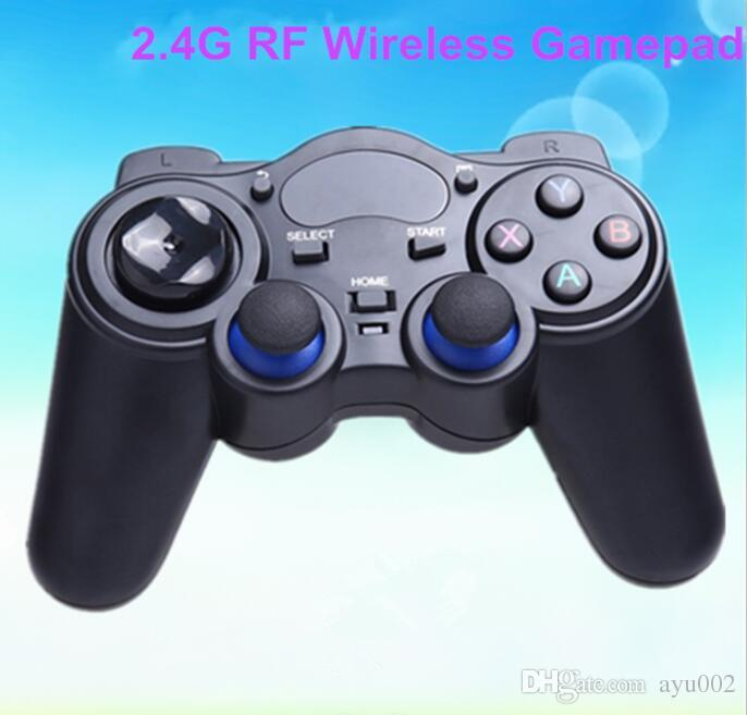 Wireless Gamepad gaming mouse pad manufactured in China Joystick & game  control,bluetooth game pad