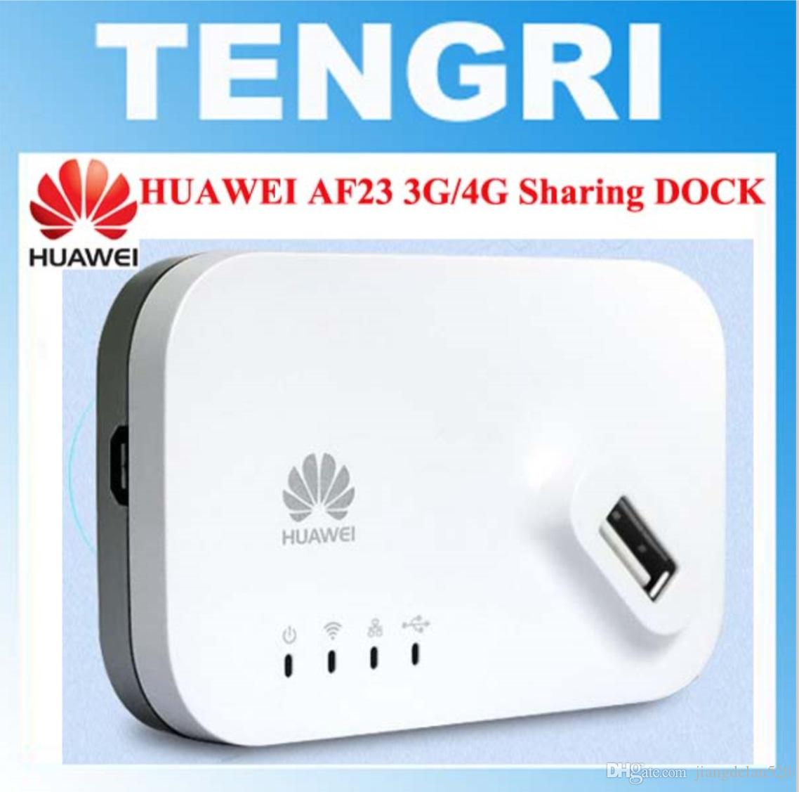 Mobile router WIFI 3G 4G LTE. Huawei Mobile 3G WIFI Router 24