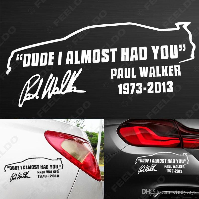 Cool Car Sticker Quotes