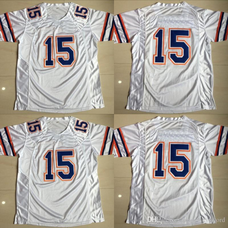 the best attitude 01839 ee100 #15 Tim Tebow jersey Mens Florida Gators College Jersey 100% Stitched  Embroidery Logos Jerseys Free Shipping S-3XL
