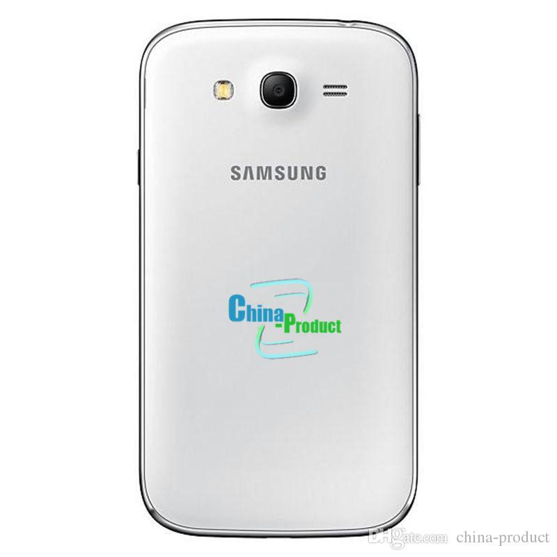 Original Refurbished Samsung Galaxy Grand Duos i9082 5.0 inch 1GB RAM 8GB ROM Dual SIM 8.0MP WCDMA 3G Mobile Phone