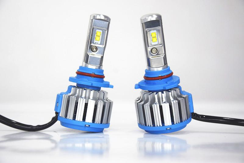 Hot sale LED ALL-in-One Headlight Conversion Kit 9005/HB3 35W 3500LM Headlamp Replace HID Xenon Kit Auto Bulb Lamp Light