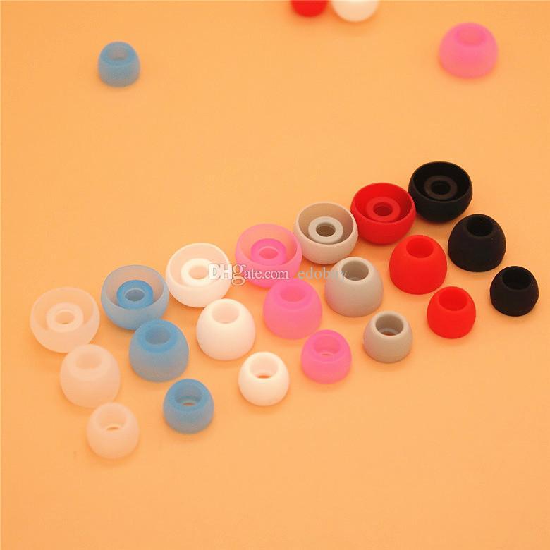 Ohrstöpselkopfhörerzusatz der Ohrstöpsel des Ohrs 3000paris - gute Qualität der Größe M / L