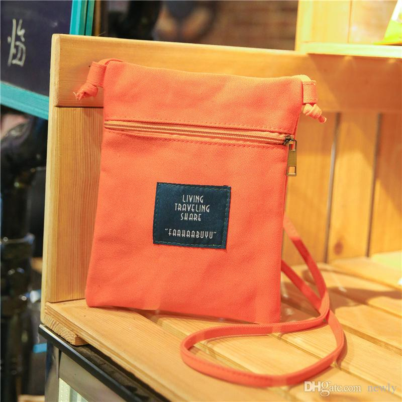 Female Shopping Tote Bag Big Canvas Handbags Women's One Shoulder Cross body Bag Portable sac