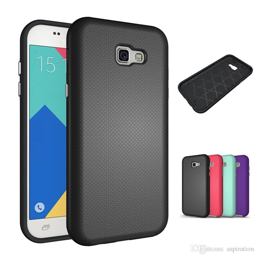 Coque Hybrique Pour Samsung Galaxy A3 2016 With The Best Service Cases, Covers & Skins Cell Phone Accessories