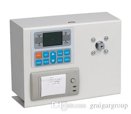 0.0001-20 N.m Tork Aralığı ile Yazıcı Dijital Tork Metre ile ANL-1P-20P