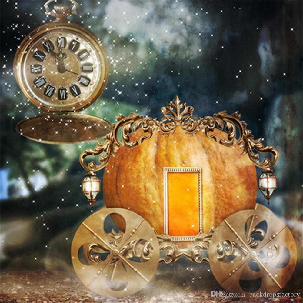 Amazing Wallpaper Halloween Fairy - pumpkin-carriage-fairy-tale-backdrops-for  Photograph_651882.jpg