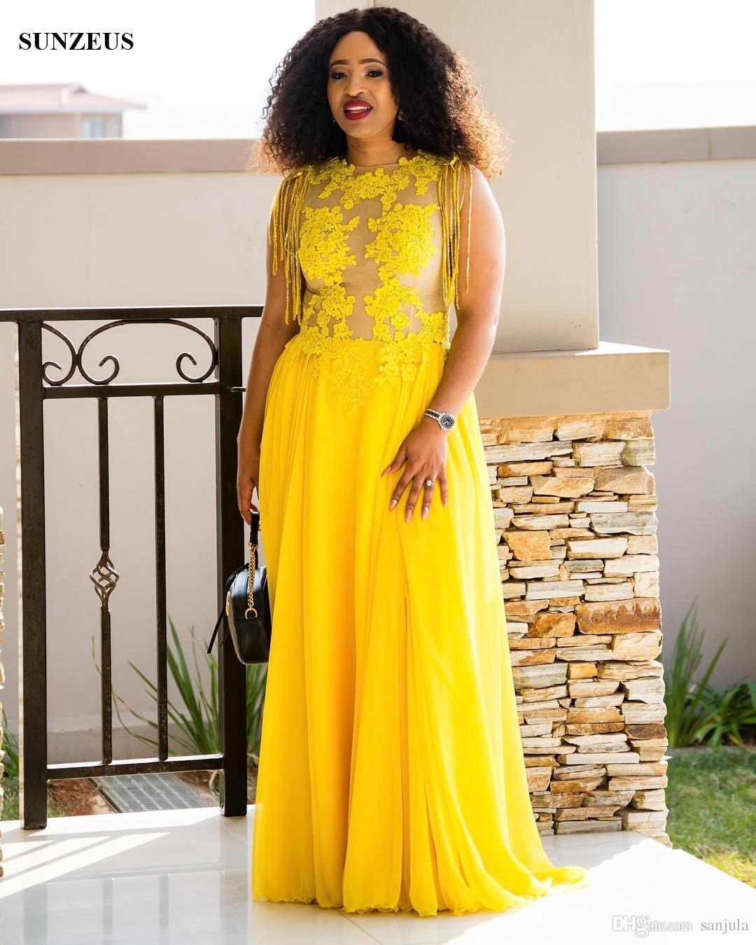 Ungewöhnlich Gelb Prom Kleid Kurz Galerie - Hochzeit Kleid Stile ...