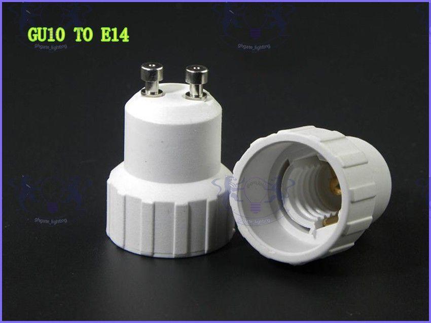 2017 led لمبة قاعدة محول e27 إلى e14 / e14 إلى e27 / e27 إلى B22Converter ل led الهالوجين cfl ضوء لمبة مصباح حامل